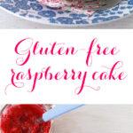 Gluten-free-raspberry-cake-made-with-buckwheat