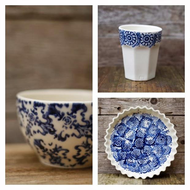 ArtetManufacture - pottery