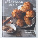 The Macaroon Bible by Dan Cohen (and a giveaway!)