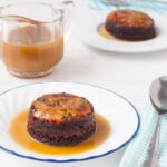Retro recipe: marmalade puddings