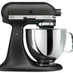 KitchenAid 5 Qt mixer