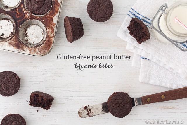 gluten-free-peanut-butter-brownies