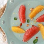 Energizing citrus salad