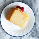 Developing a gluten-free cake | the process
