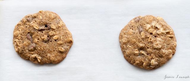 gluten-free chocolate chip cookies_
