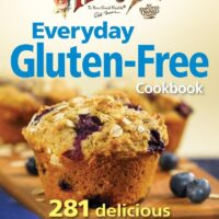 gluten-free cookbook