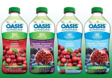 OASIS nutrisource