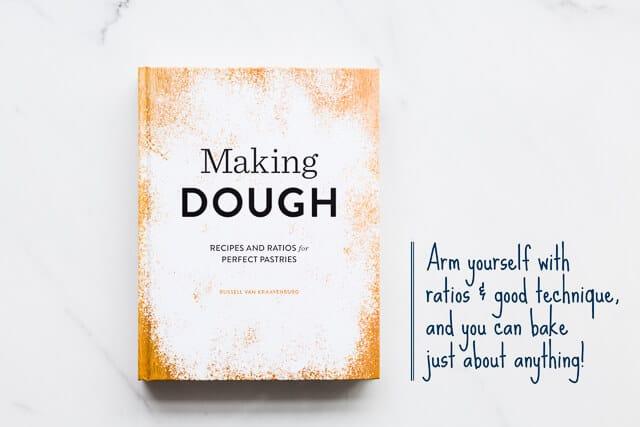 Making Dough by Russel Van Kraayenburg
