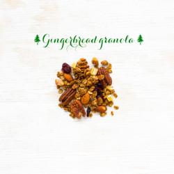 gingerbread-granola