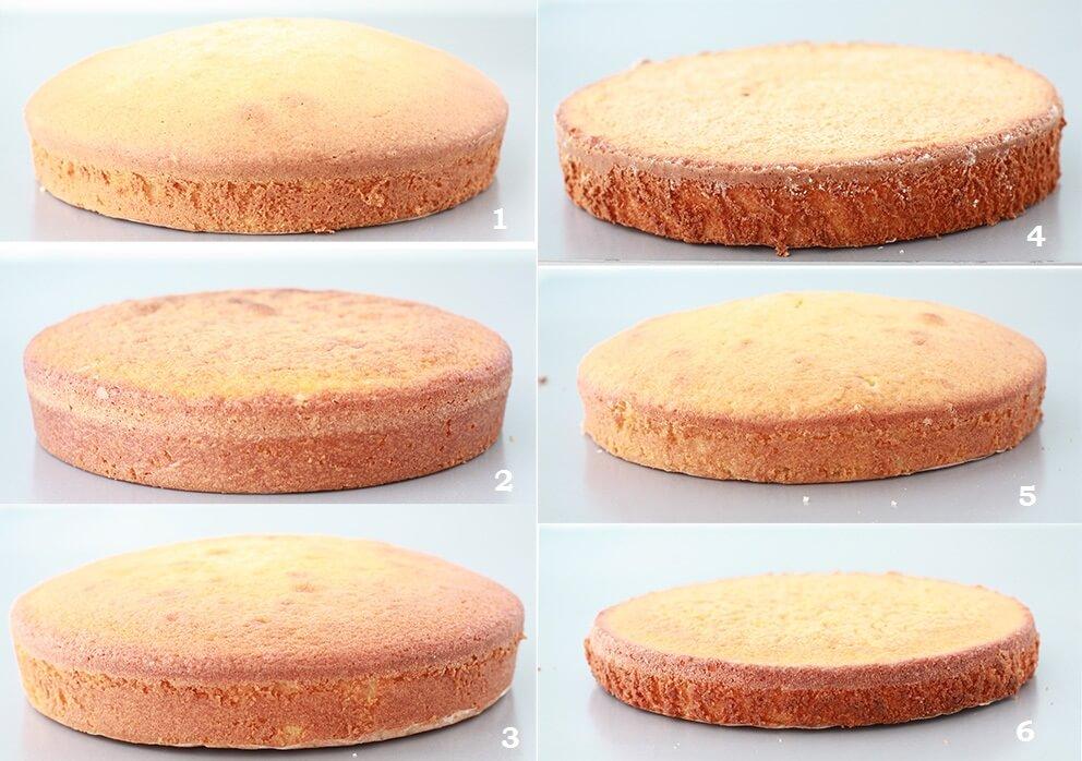 Comparison of vanilla cake recipes to find the best vanilla cake recipe ever.