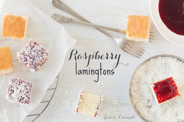 Making-raspberry-lamingtons
