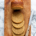 Boston Brown Bread | The Quebec version