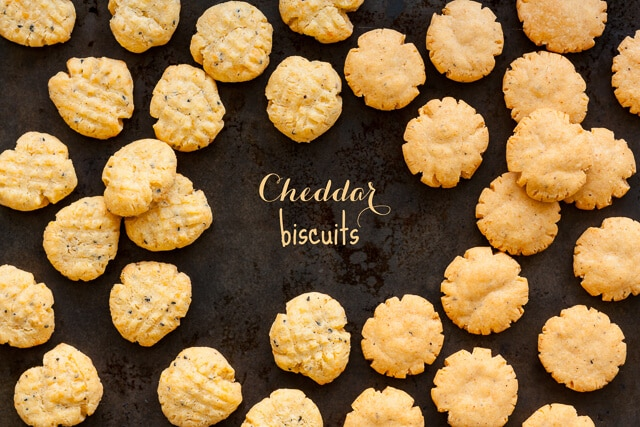 recipe: easy cheese biscuits [39]
