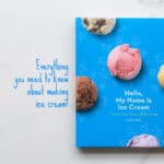Popcorn ice cream | Hello, My Name is Ice Cream