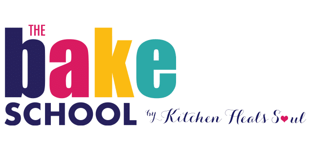 The Bake School logo